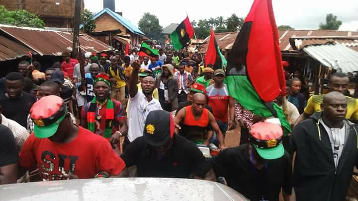 Nnamdi-Kanu-Visits-IPOB-High-Priest-In-Imo-State3