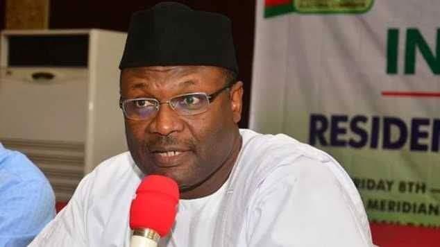 INEC Ta Saki Sakamakon Zaben Maye Gurbi A Jihar Kwara