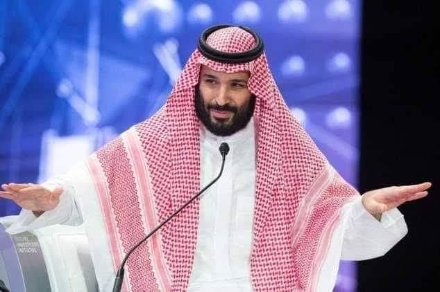 Kasar Saudiyya Ta Bayar Da Tallafin Buhunan Abinci 140,468 Ga Najeriya