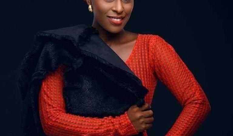 Nan Bada Dadewa Ba Zanyi Aure – Nafisa Abdullahi