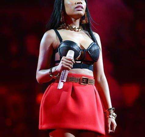 Nicki Minaj ta fasa zuwa Saudiyya: