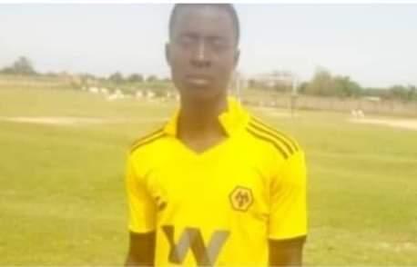 Ibrahim Salisu: Dan Kwallo Mafi Tsada A Kano Da Aka Saya Naira 5,000