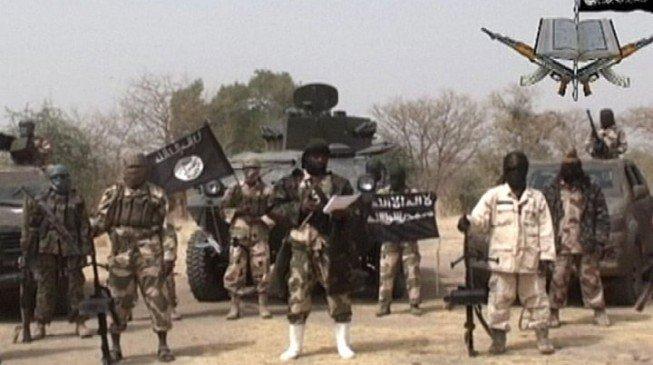 Boko Haram ta kashe mutane 6  a Borno